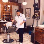 Nouveauté : Service de barbier - Coiffure et formation Valdy