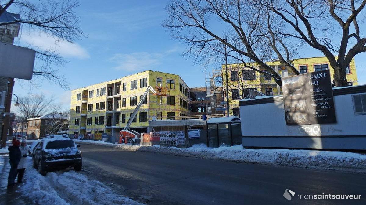2019 : rétrospective des chantiers et projets immobiliers   5 janvier 2020   Article par Jean Cazes
