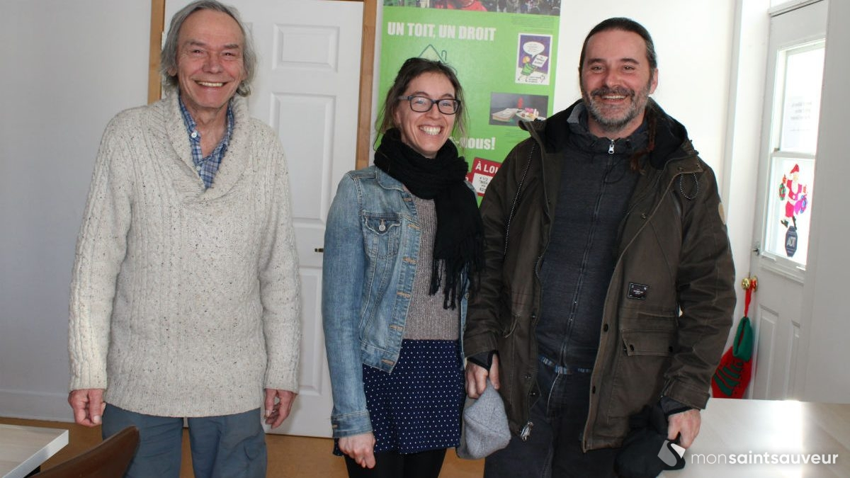 CCCQSS : 50 ans de mobilisation dans Saint-Sauveur | 14 janvier 2020 | Article par Véronique Demers