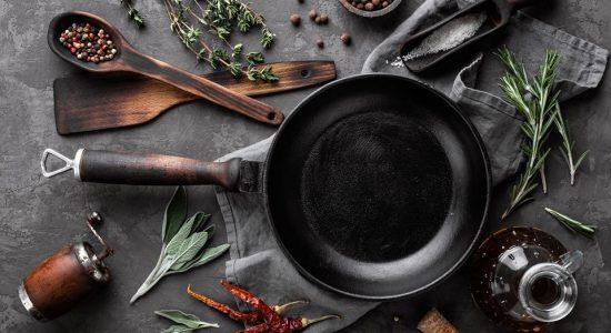 Le secret des saveurs en cuisine