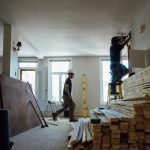 Rénovation résidentielle - Constructions Ensemble