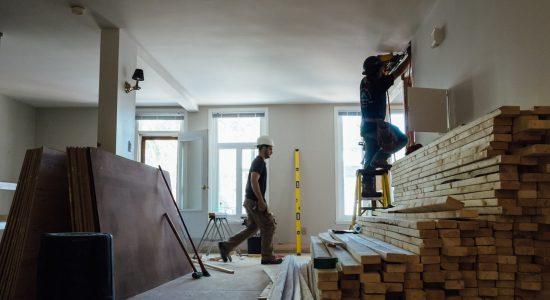 Rénovation résidentielle | Constructions Ensemble