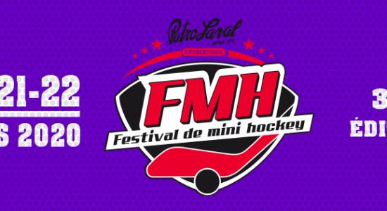Festival de mini-hockey