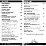 Livraison et take-out - Fin Gourmet