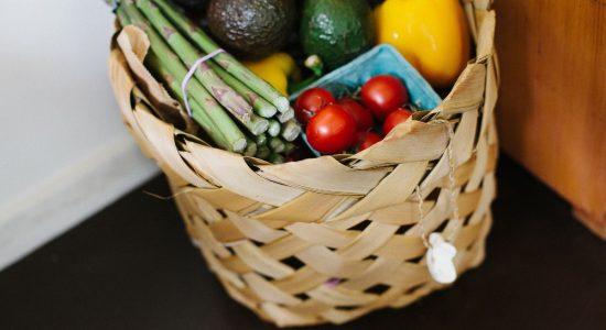 Aide alimentaire: les organismes s'adaptent à la COVID-19 - Véronique Demers