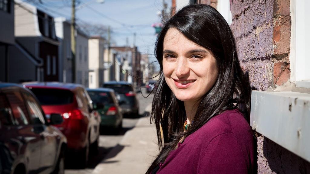 Une résidente met en valeur le patrimoine du quartier | 30 juin 2020 | Article par Amélie Légaré