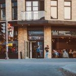 Nouvelle terrasse - Griendel - Brasserie Artisanale