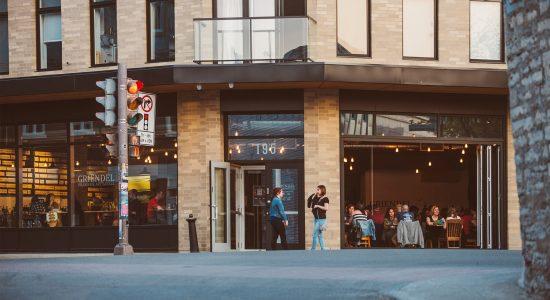 Nouvelle terrasse   Griendel – Brasserie Artisanale