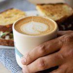 Partenariat café Cantook Micro Torréfaction - Franky–Johnny : les gourmands