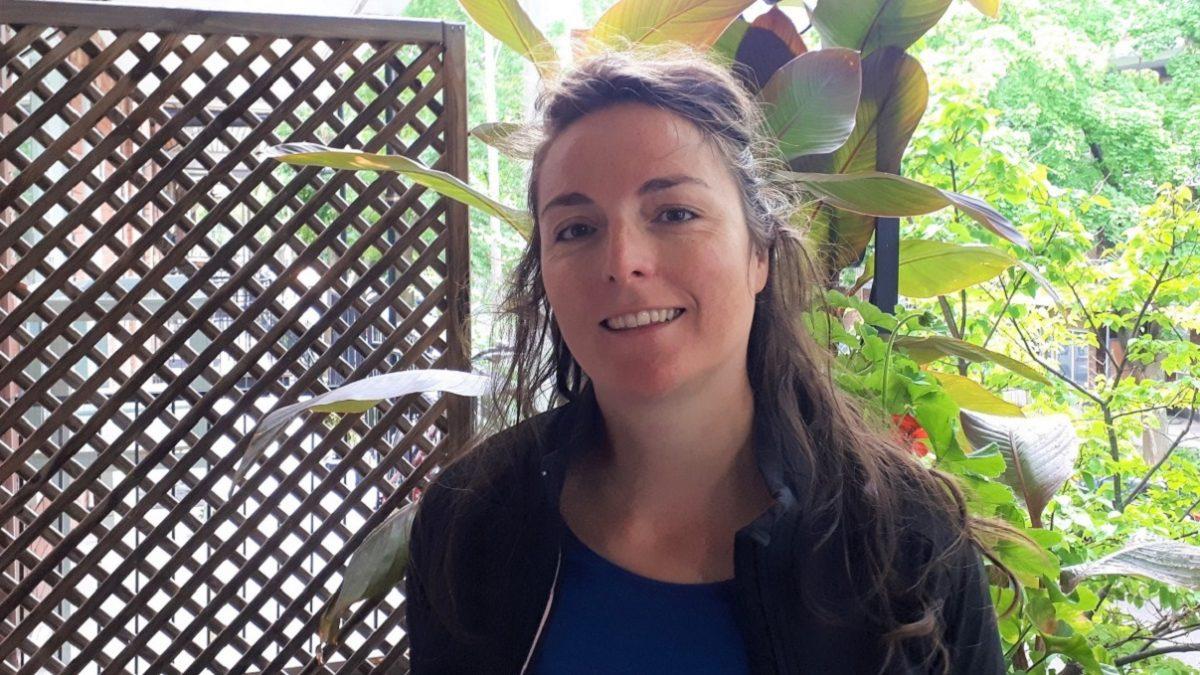 Monsaintsauveur présente... L'agente de liaison pour le quartier Saint-Sauveur! | 2 septembre 2020 | Article par Suzie Genest
