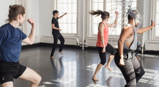 Forfaits d'enfer | École de danse de Québec (L')