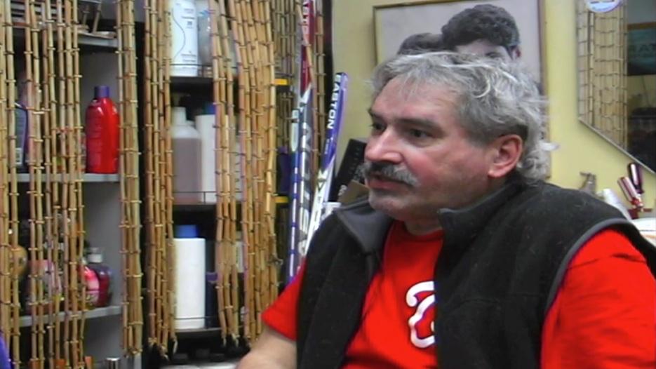 Florian Collin : coiffeur et esprit libre | 21 novembre 2020 | Article par Véronique Demers