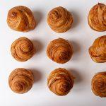 Cruffin - Boulangerie Borderon et Fils