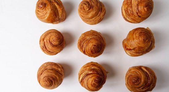 Cruffin | Boulangerie Borderon et Fils