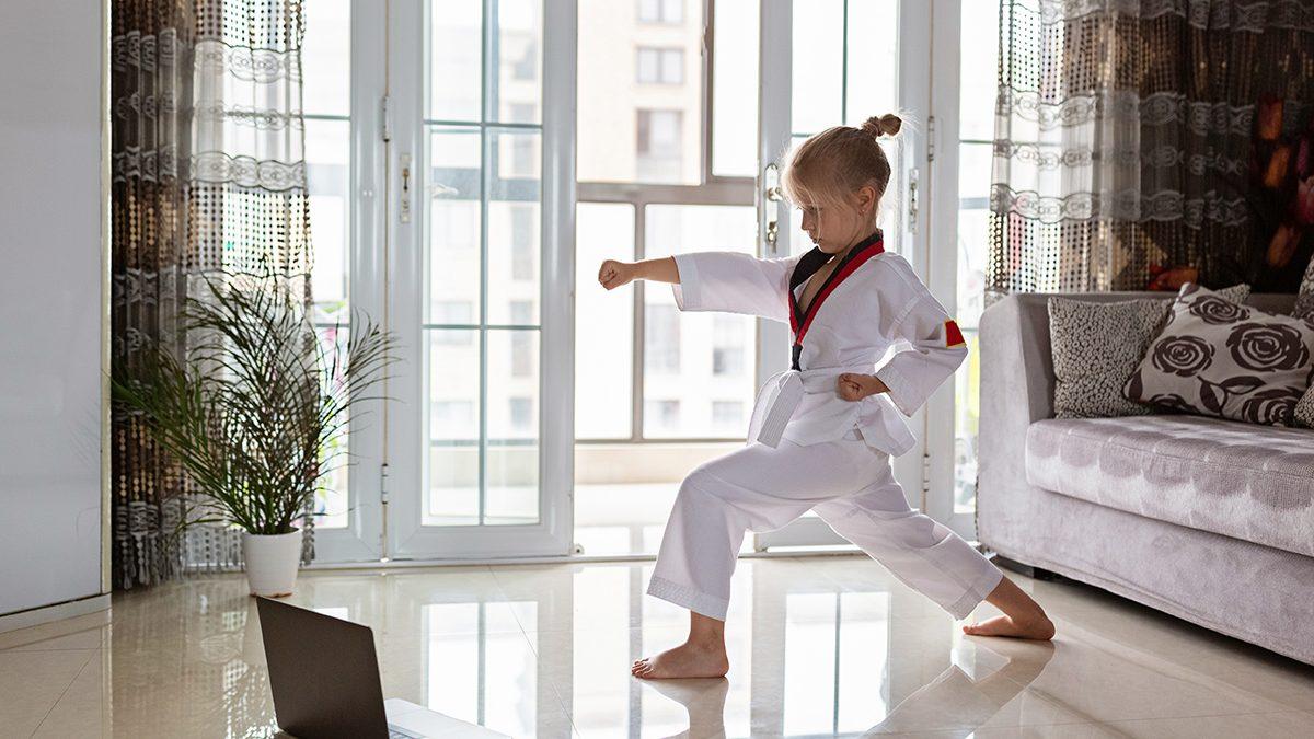 Le Centre Durocher en ligne cet hiver, du taekwondo au café-rencontre | 15 janvier 2021 | Article par Monsaintsauveur