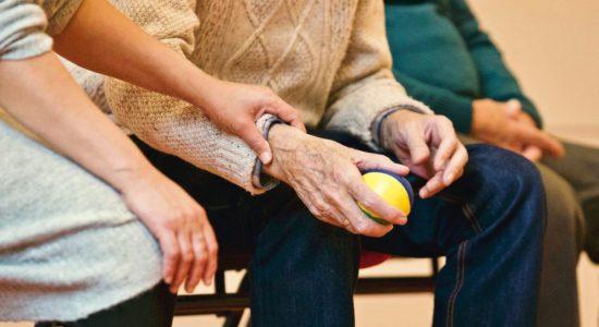 Le bénévolat au temps de la COVID - Julie Rheaume