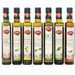 Huile d'olive extra vierge - Épicerie internationale Amine