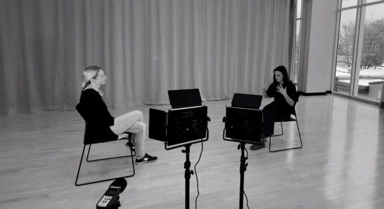 Plein de projets et des courts-métrages pour Danse K par K - Julie Rheaume