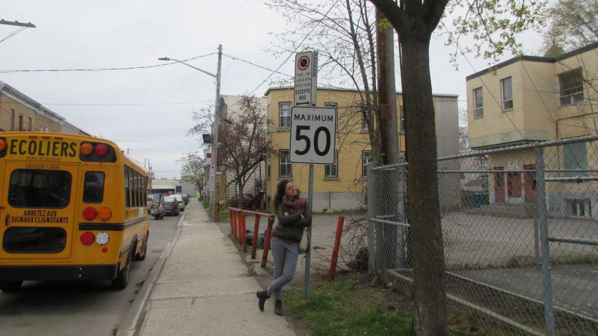 Des activités pour sensibiliser à la sécurité routière près des écoles | 5 mai 2021 | Article par Julie Rheaume