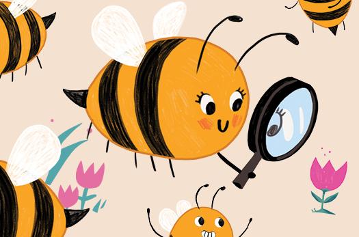 Mission abeilles