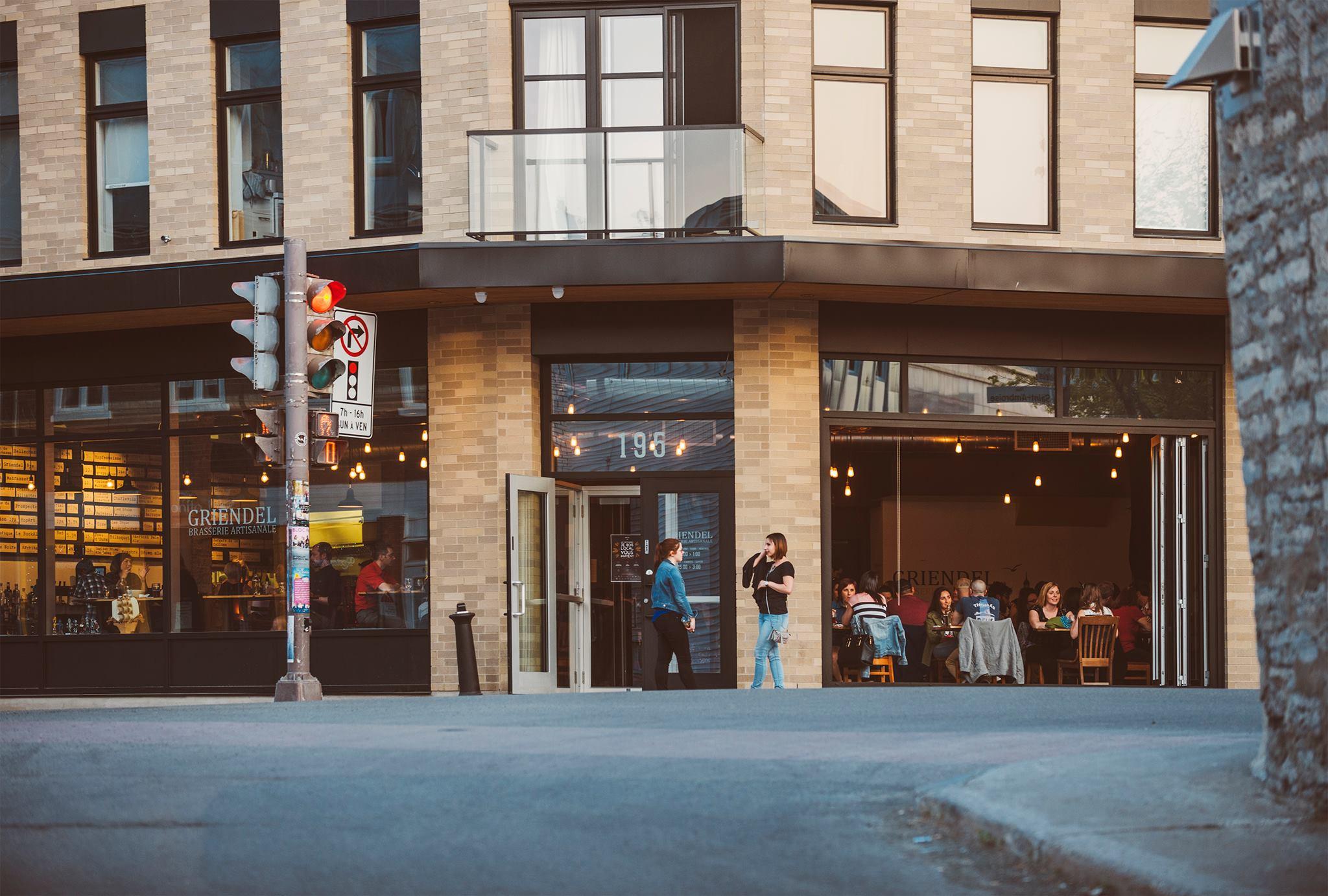 Réouverture Griendel   Griendel – Brasserie Artisanale