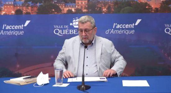 «Urgent besoin» de logements sociaux à Québec - Julie Rheaume
