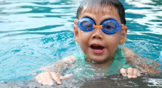 Où se baigner dans nos quartiers? - Julie Rheaume