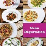 Nouveautés : Menu Pic-Nic et dégustation - Renard et la chouette (Le)