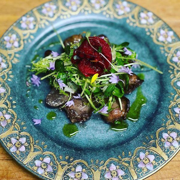 Coeurs de canard | Fin Gourmet