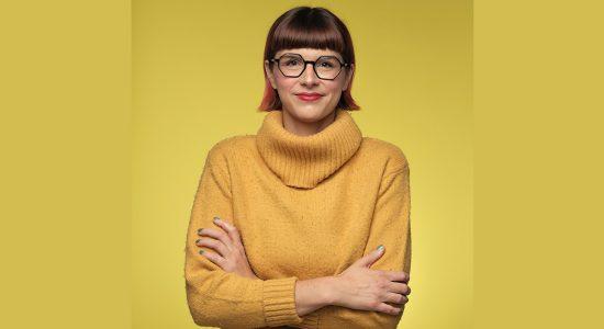 Élections municipales 2021 : Alexandra Tremblay, indépendante - Suzie Genest