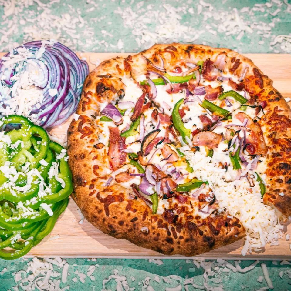 Livraison gratuite   Marmiton Pizza 2 pour 1