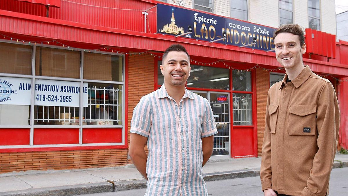 Relève familiale : l'épicerie Lao-Indochine devient Chanhda   30 septembre 2021   Article par Suzie Genest