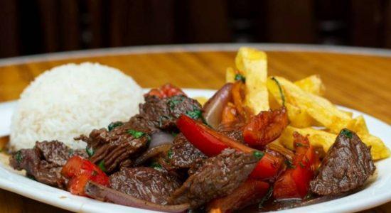 Resto-barLima : de la cuisine péruvienne sur Saint-Vallier Ouest - Julie Rheaume