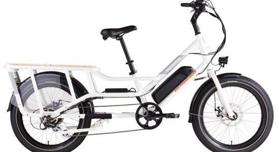 Vélo XL : Denys - Alexandre St-Laurent