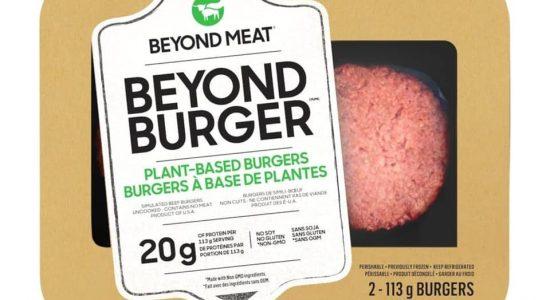 Nouveauté : Beyong Meat | Provisions Inc.