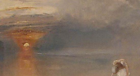 Documentaire «J.M.W. Turner»
