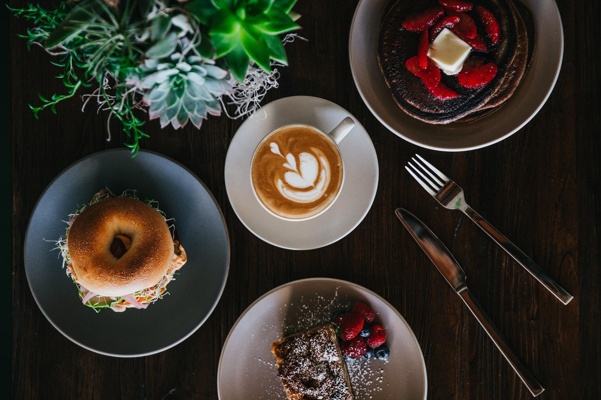 15$ de rabais sur le petit-déjeuner à l'achat d'une nuité | Café Krieghoff