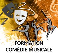 Formation en comédie musicale