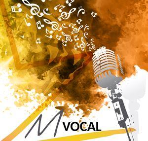 Cours de chant -Ensemble vocal MVocal