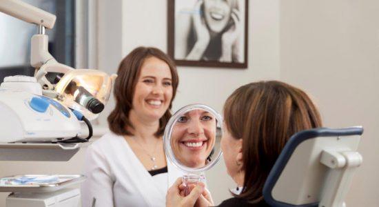 Dentisterie esthétique | Centre dentaire Charest