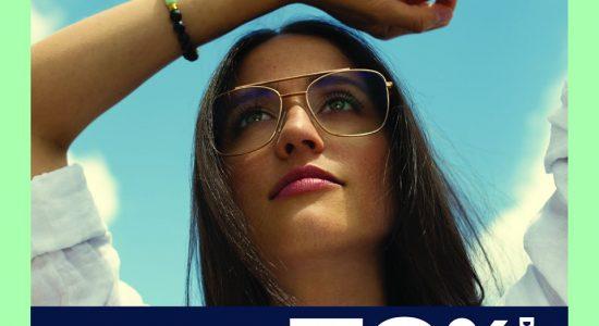 Vente d'été | Jusqu'à 70% de rabais | Lunetterie New Look