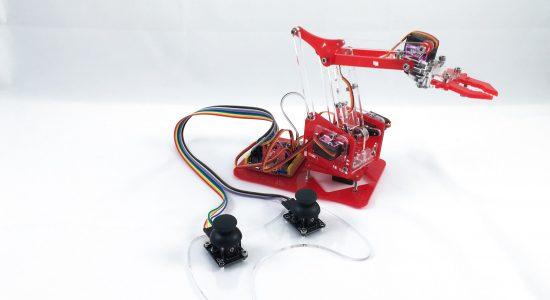 Initiation à la robotique