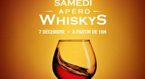 À la découverte du whisky canadien, histoire et saveurs!