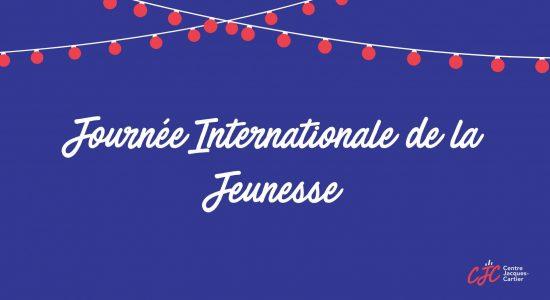 Journée internationale de la jeunesse