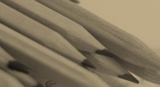 Période d'inscription : cours en ligne en métiers d'art et arts visuels